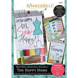 Kimberbell The Happy Home