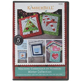 Kimberbell Winter Pattern Collection