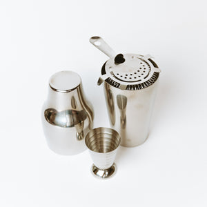 Load image into Gallery viewer, Boujie Shaker Kit - Stainless