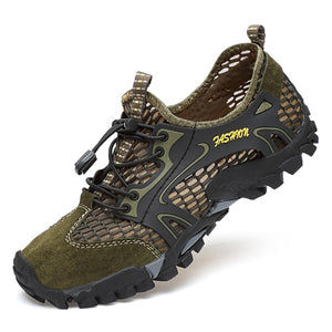 mens hiking shoe waterproof