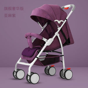Baby Stroller Ultra Light Portable