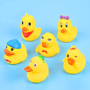 Animals Swimming Water Toys