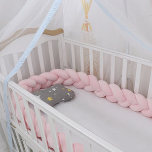 Baby Bed Crib