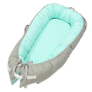 Baby Nest Bed Portable Crib