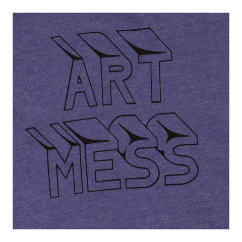 art mess sweater