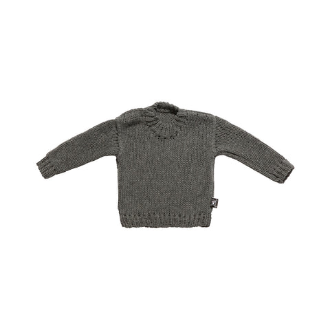 grown up sweater light
