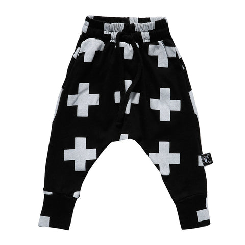 plus baggy pants