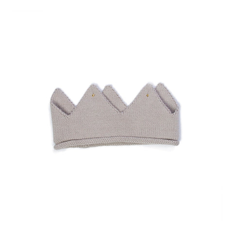 knit crown