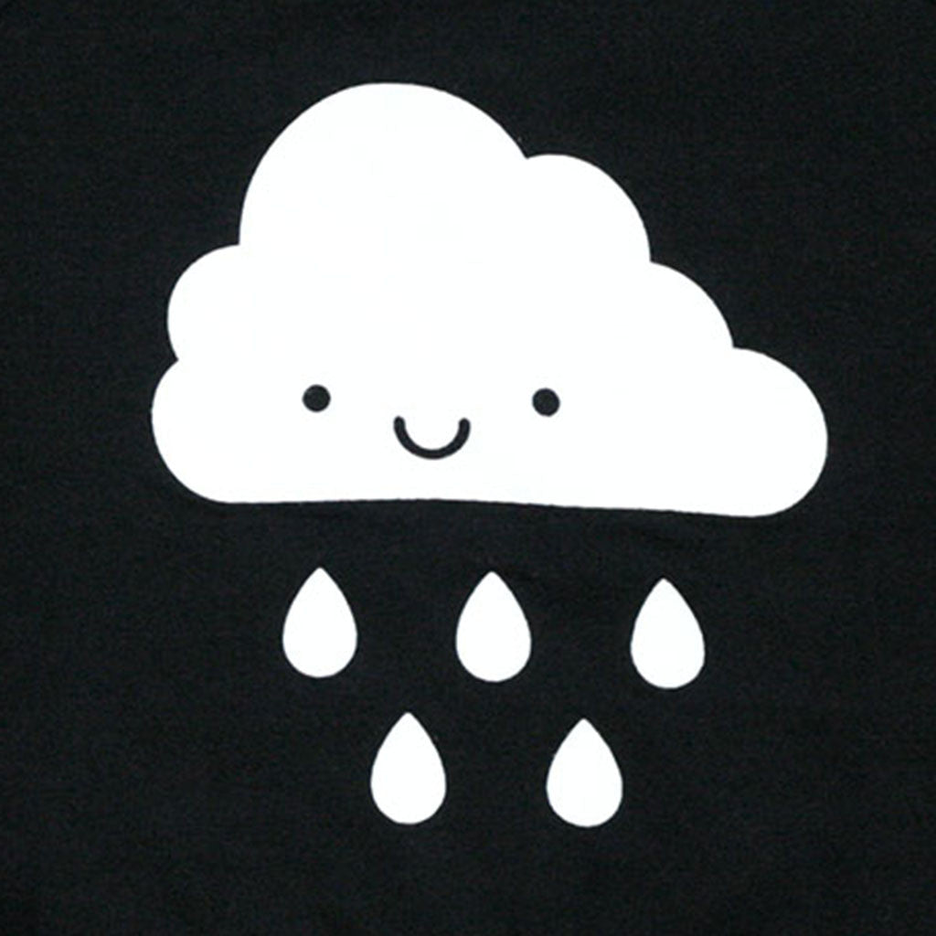kawaii cloud pullover