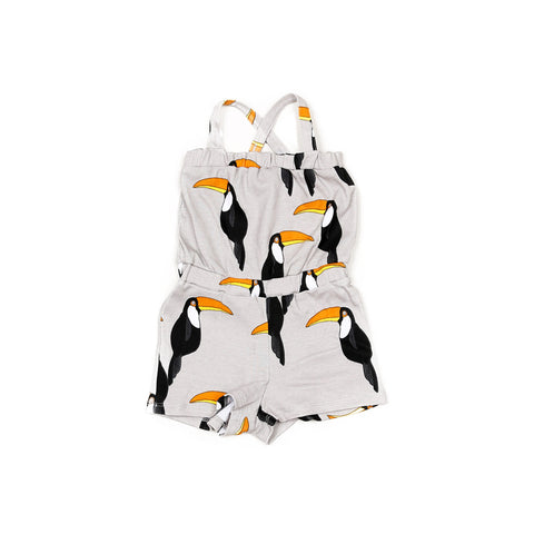 toucan summersuit