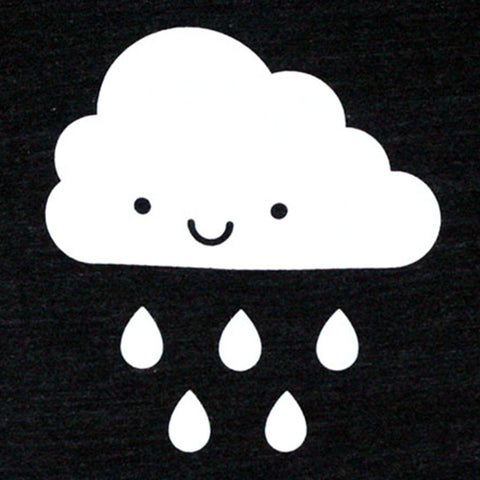 kawaii cloud t-shirt (adult)