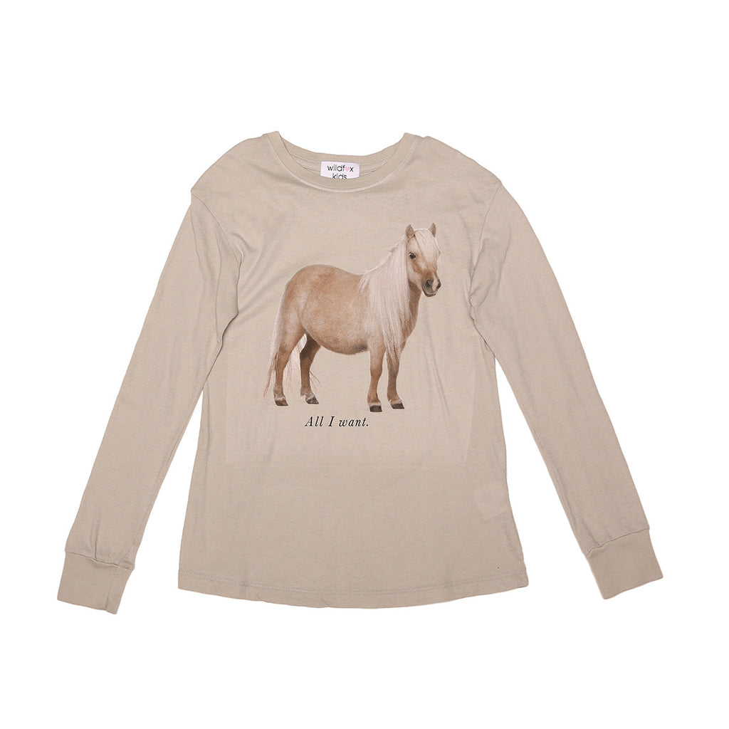 perfect gift long sleeved tee