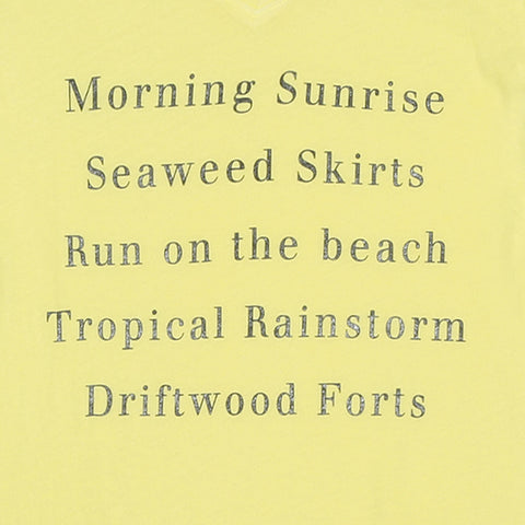 island fun list vneck