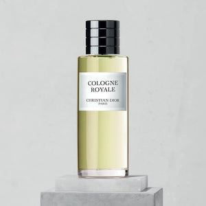COLOGNE ROYALE | 香薰