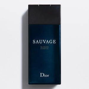 SAUVAGE | Shower gel