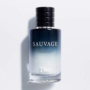 SAUVAGE | After-shave balm