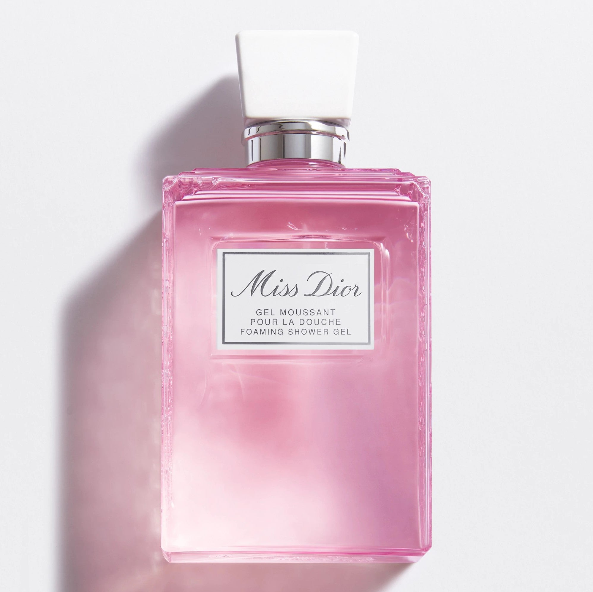 MISS DIOR | Foaming shower gel