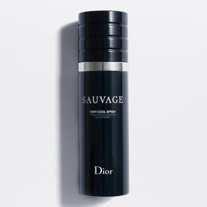 SAUVAGE | Very cool spray - fresh eau de toilette - 100% air spray
