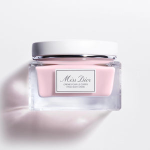 MISS DIOR | Fresh body crème