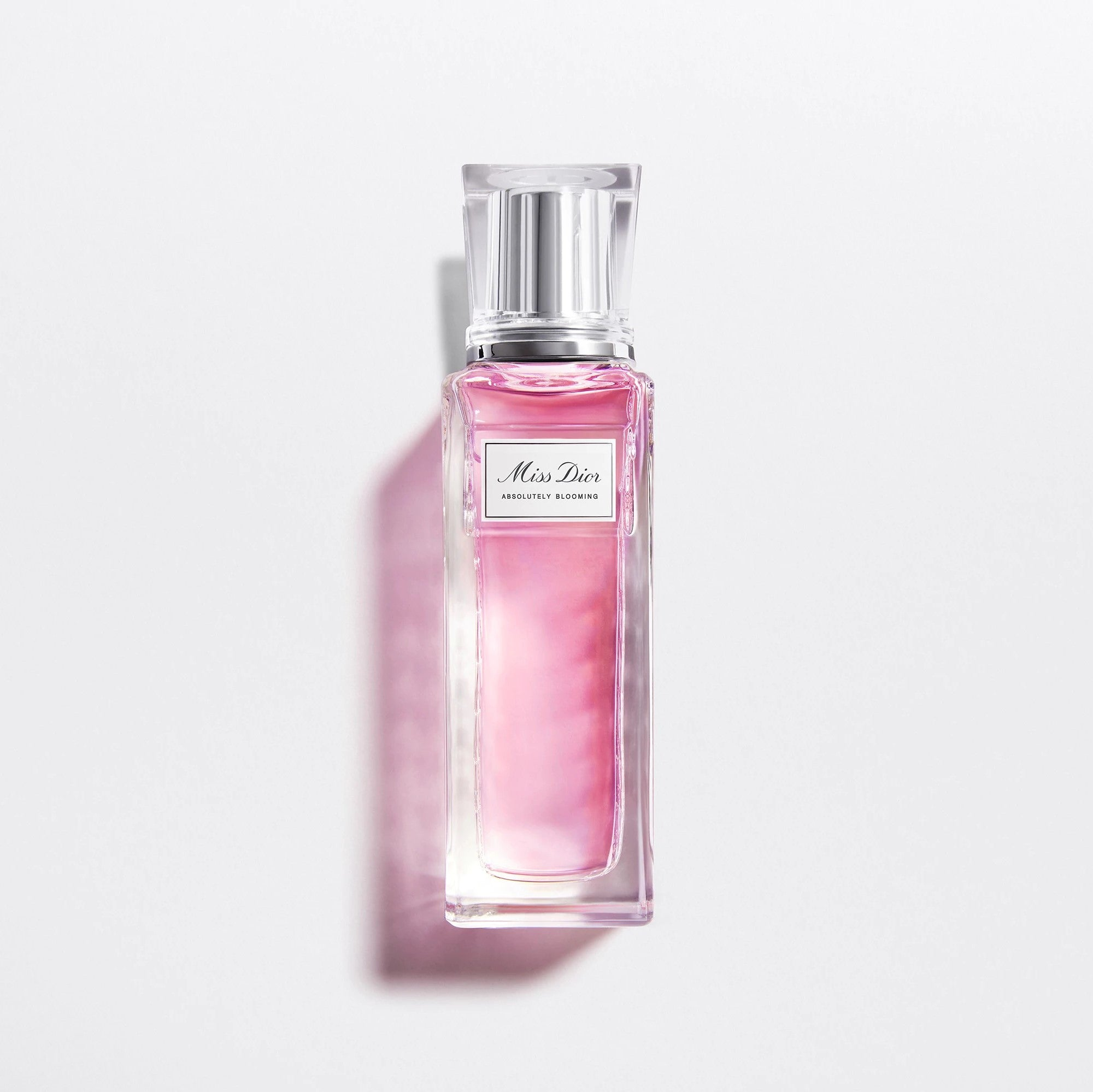 MISS DIOR ABSOLUTELY BLOOMING | Roll-on Fragrance