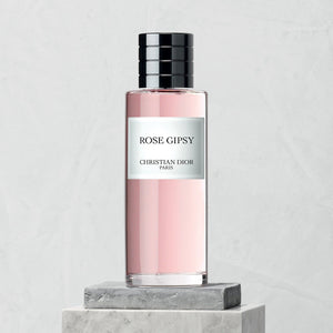 ROSE GIPSY | Fragrance