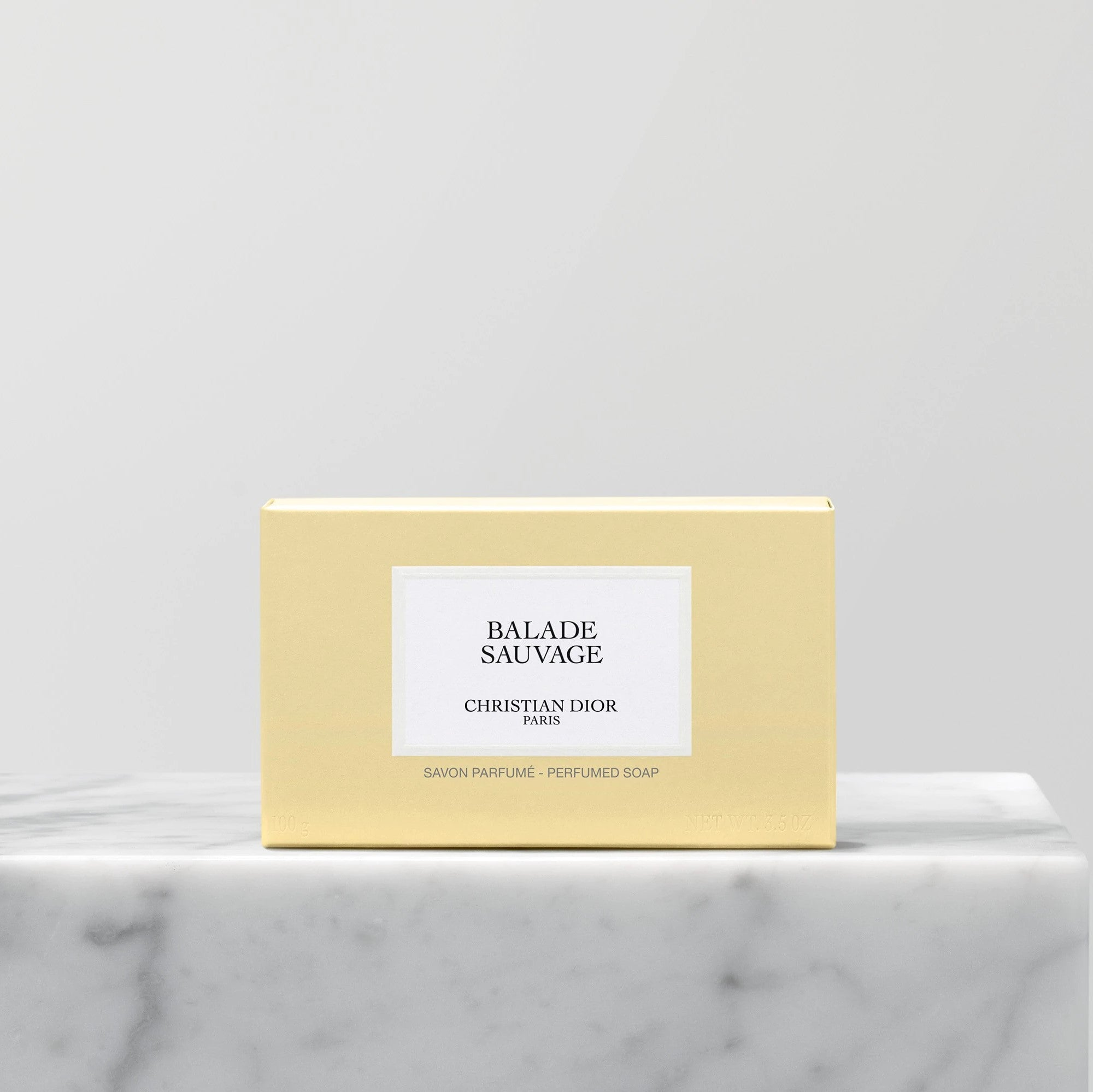 BALADE SAUVAGE | Solid soap