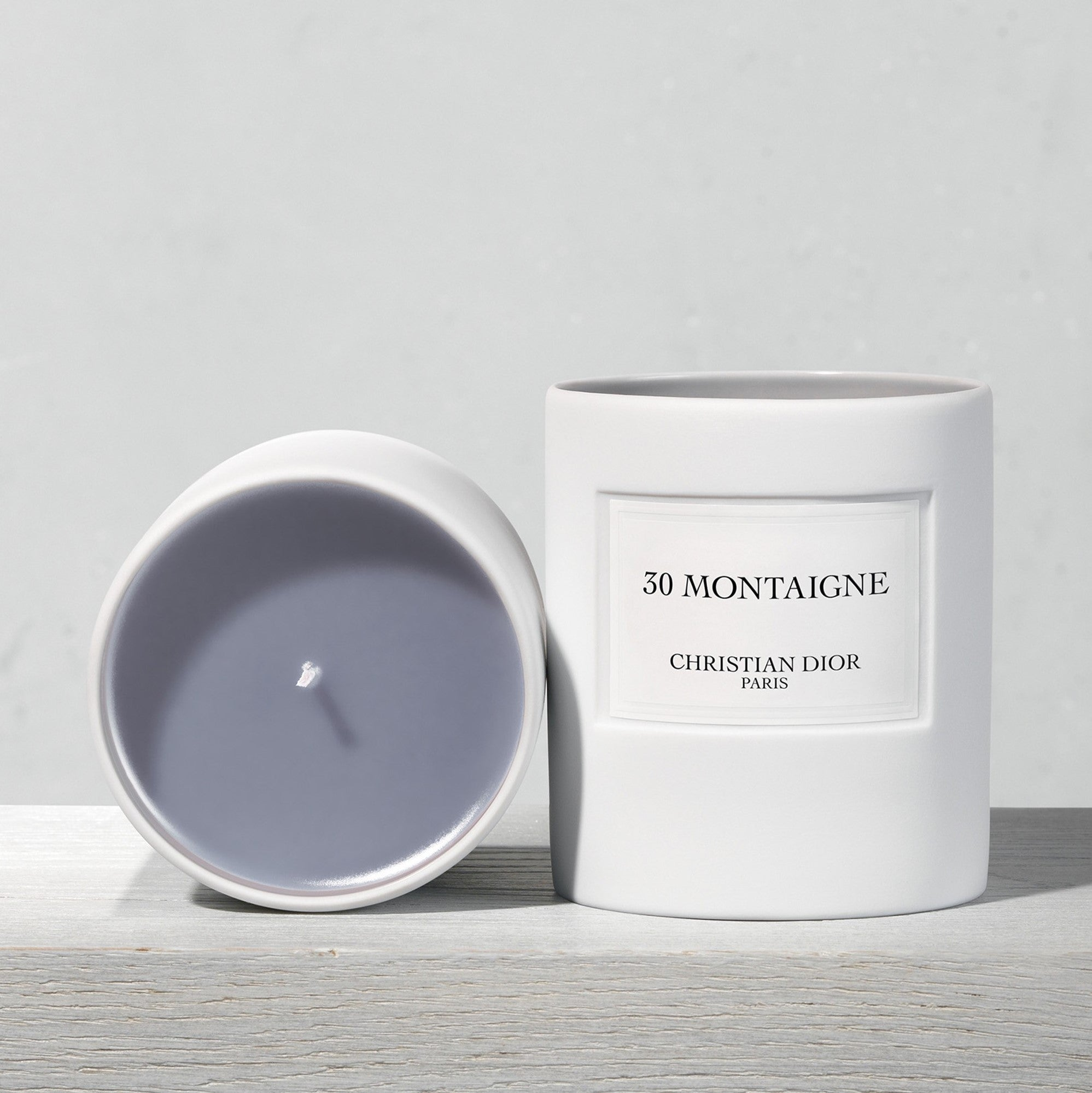 30 MONTAIGNE | Candle