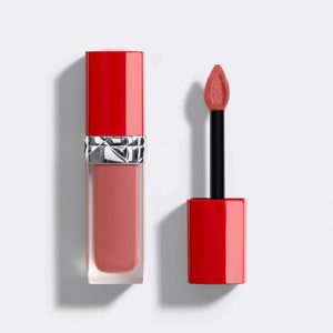 ROUGE DIOR ULTRA CARE LIQUID | Flower oil liquid lipstick - ultra weightless wear and petal velvet finish