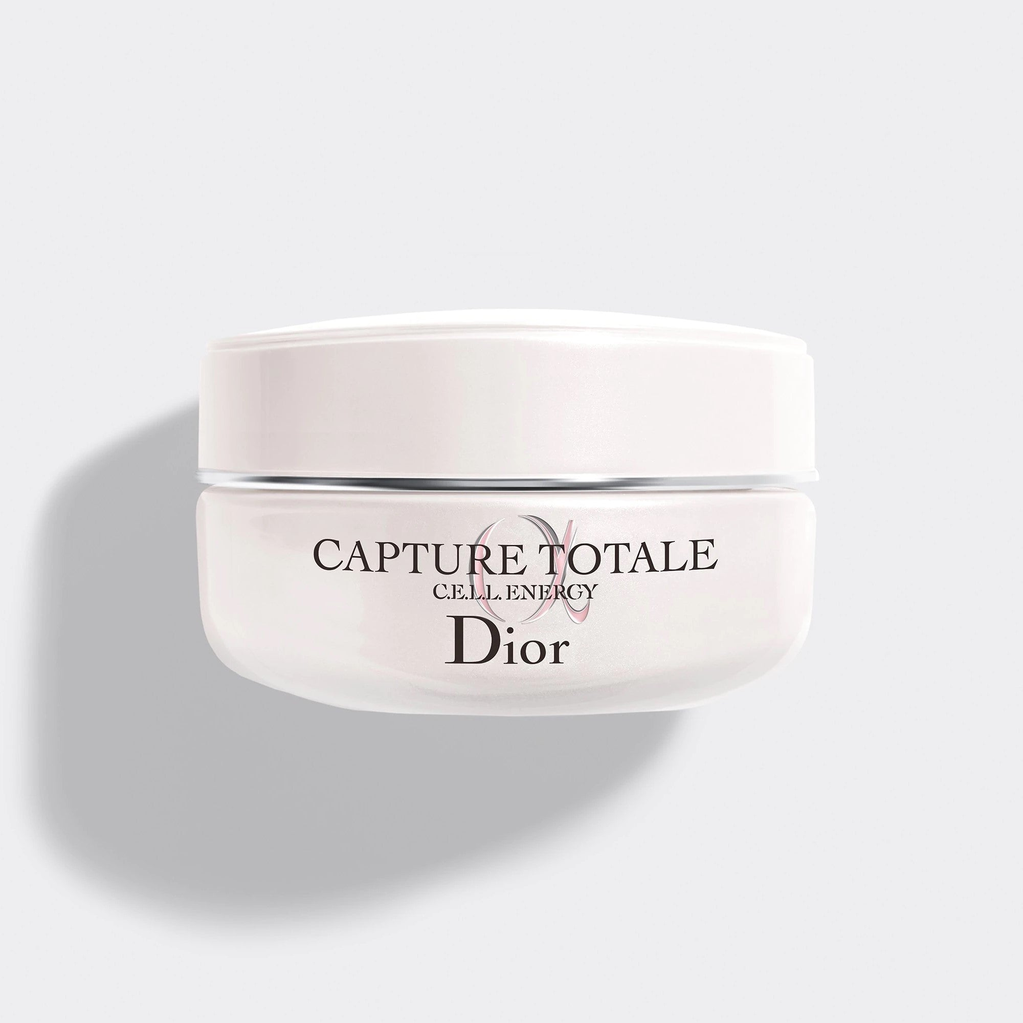 CAPTURE TOTALE | Firming & wrinkle-correcting eye cream