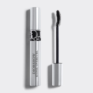 Diorshow Iconic Overcurl | Mascara - Spectacular 24h Volume & Curl - Lash-Fortifying Care Effect