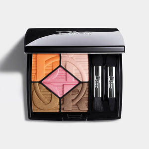 5 Couleurs - Color Games Collection Limited Edition | Eyeshadow - couture eyeshadow palette - High Fidelity Colours & Effects