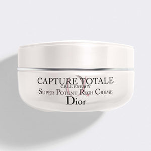 CAPTURE TOTALE | Firming & wrinkle-correcting rich creme
