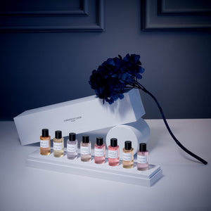 Champs-Elysées Selection Fragrance Discovery Set | Set of 8 Maison Christian Dior Fragrances