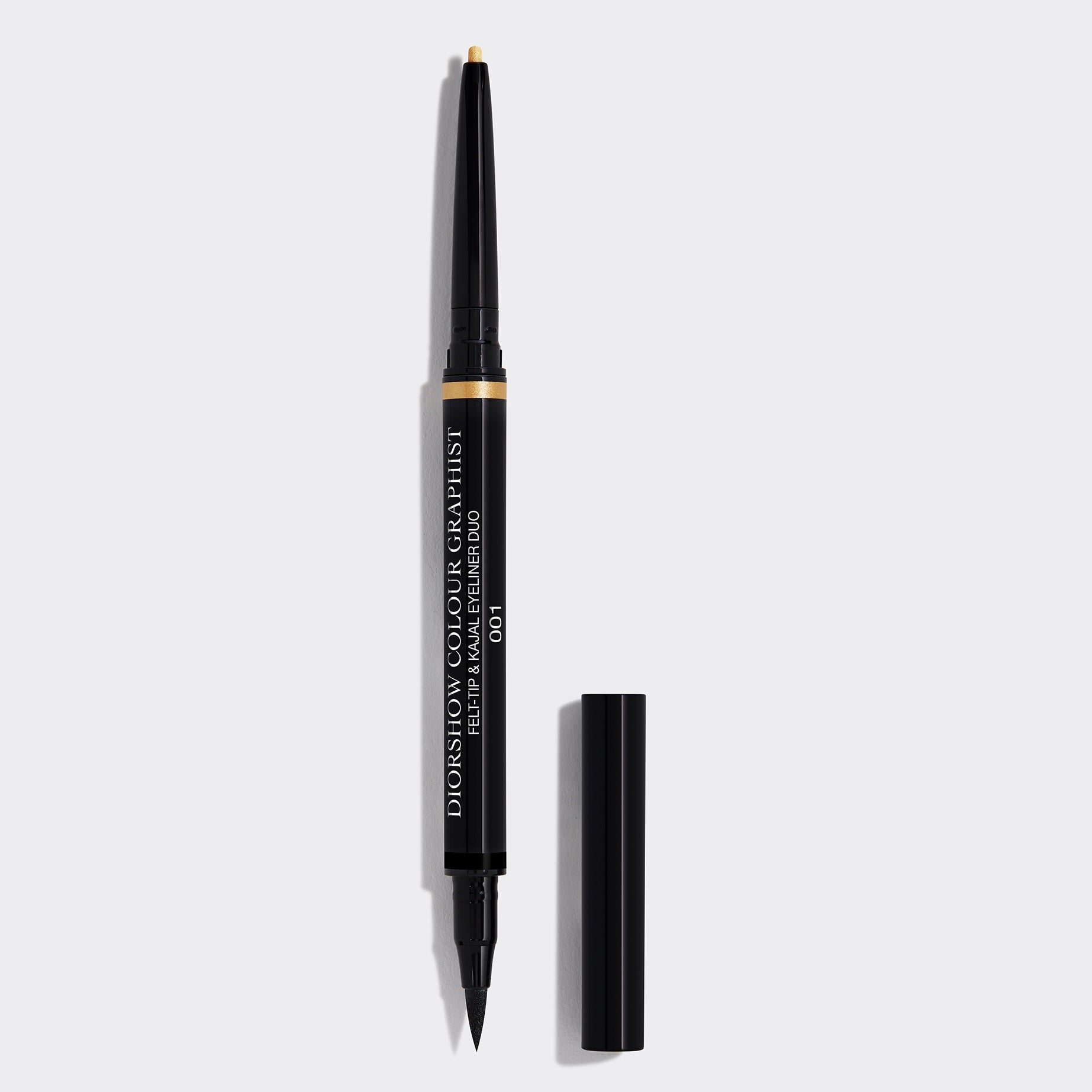 Diorshow Colour Graphist - Summer Dune Limited Edition | 2-in1 water-resistant eyeliner