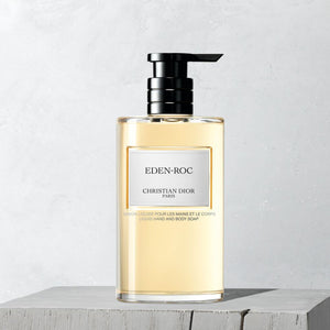 Maison Christian Dior Eden-Roc Liquid Hand Soap | Delicately clean and scented hands