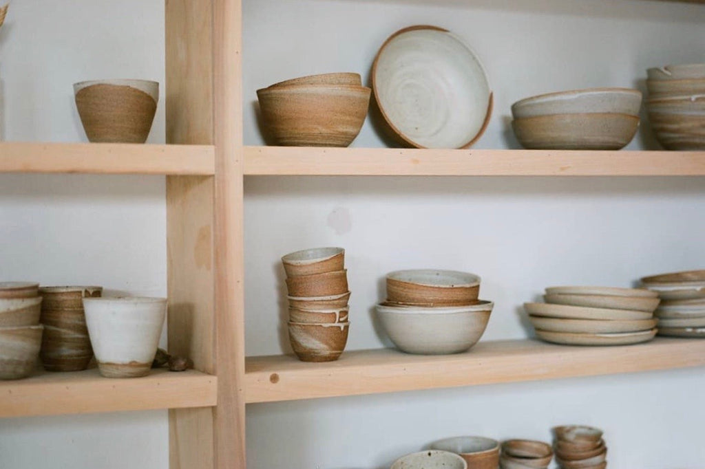 Crafted with Care: An Artist Feature with Whiskey & Clay