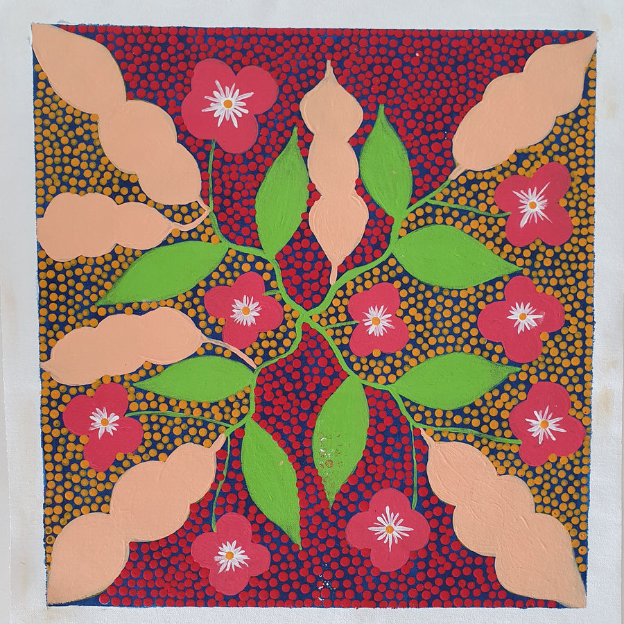 Indigenous-Art-Bush-Potatoes-Susie-Pope