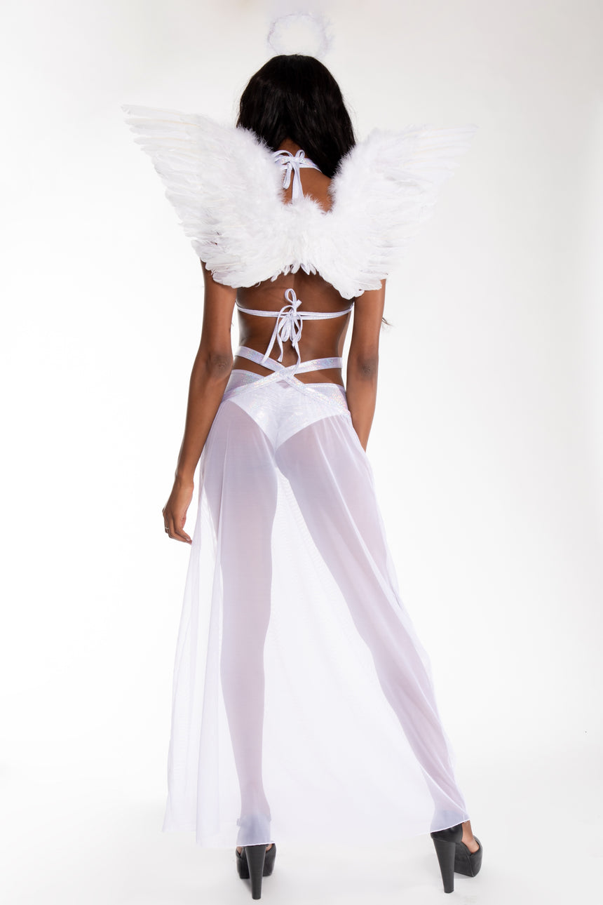 Angel (Accessories Not Included)