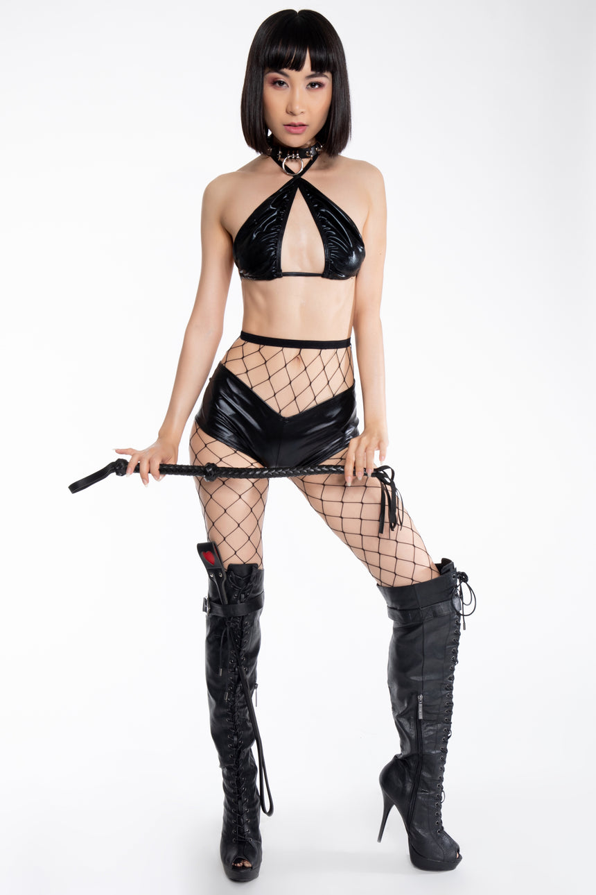 Dominatrix (Accessories Not Included)