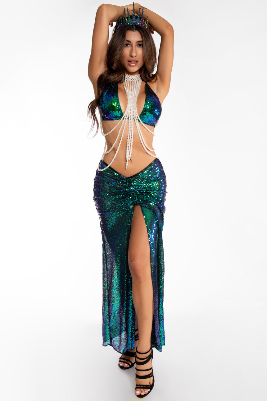 Mermaid (Accessories Not Included)