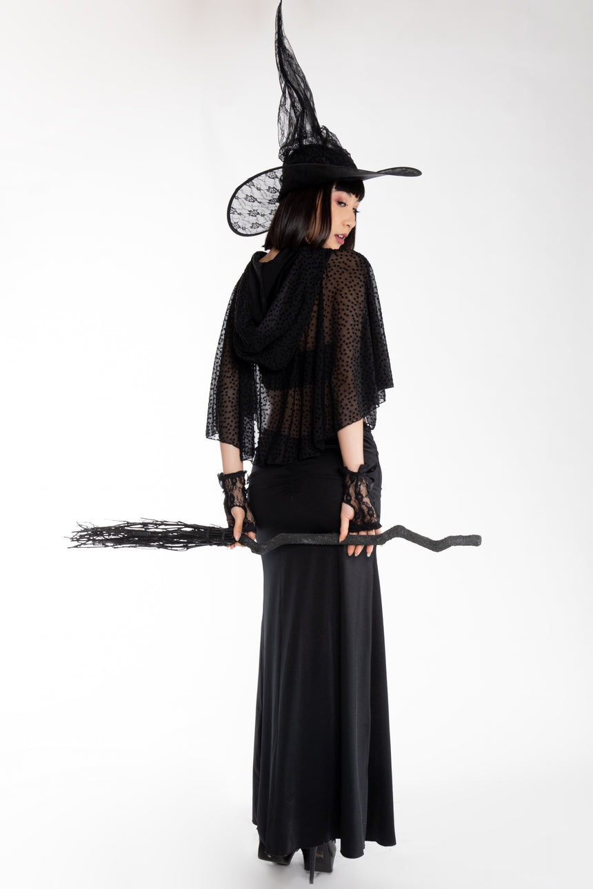 Witch (Accessories Not Included)