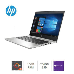 "HP Probook 445 G6 14"" Notebook"