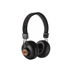 Marley Positive Vibration Wireless Signature Black