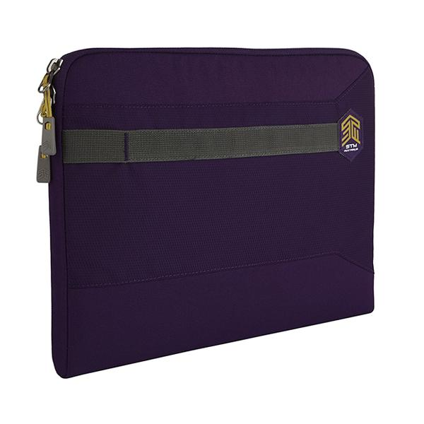 "STM Summary 13"" Laptop Sleeve - Royal Purple"