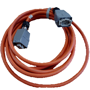 Stagehand Apprentice Motor Cable