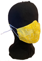 Face Mask - Kids Size with Interfacing