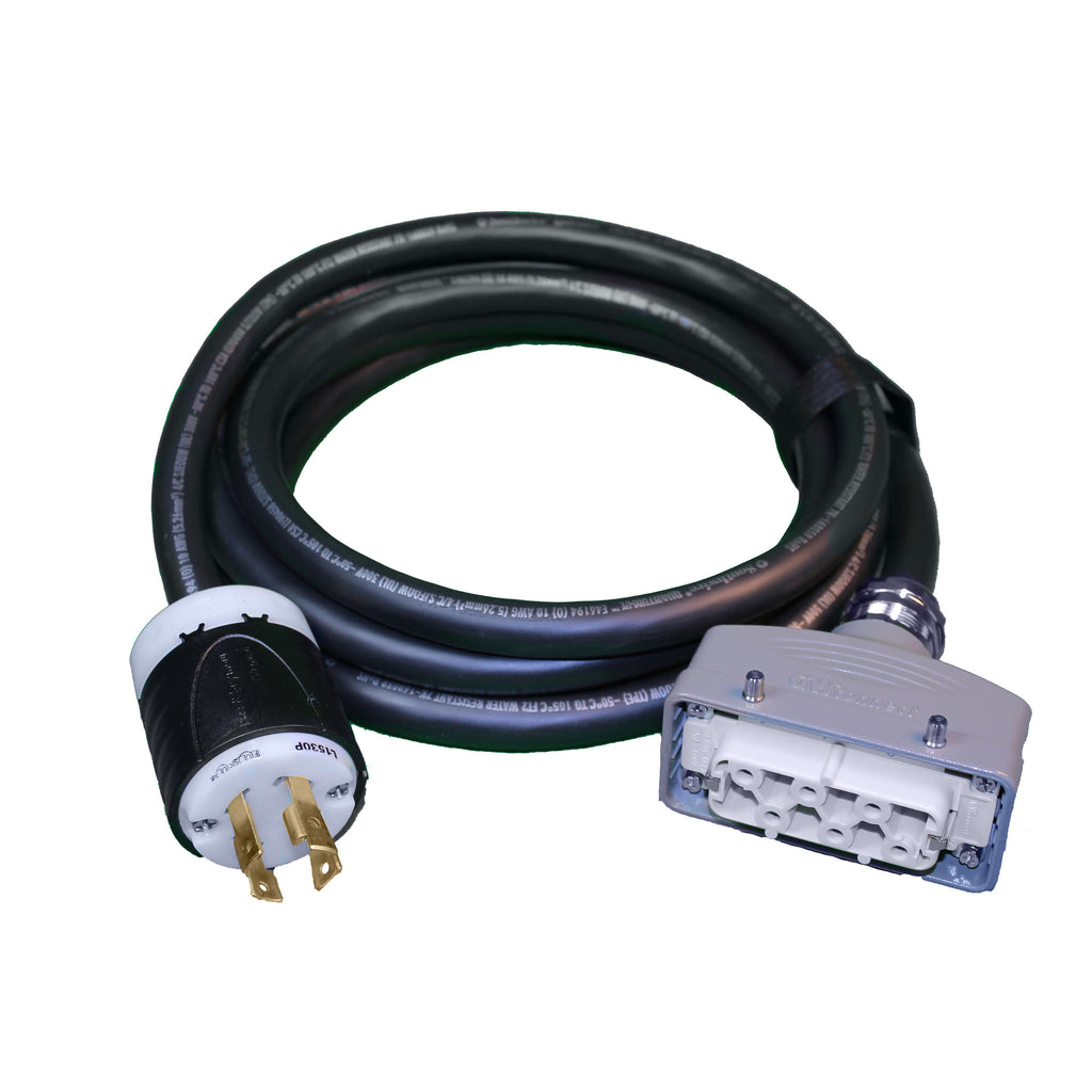 Stagehand Pro Power Cable