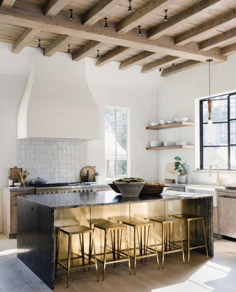 Kitchen Essentials and Design Tips to Elevate your Kitchen