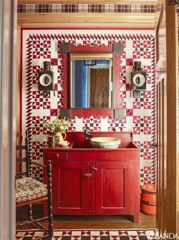 Bring Some Color Interiors Into Your Life