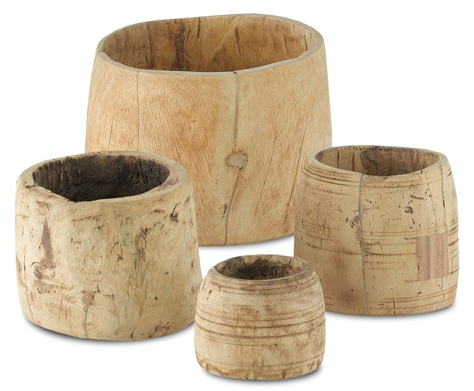 Gujarat Pot Set of 4